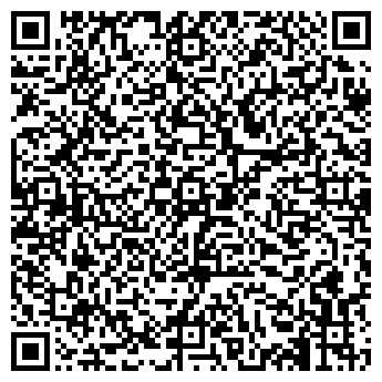 QR-код с контактной информацией организации ВИШЕРА МСК