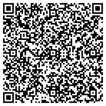 QR-код с контактной информацией организации ДАЧИ ДОМИКИ