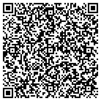 QR-код с контактной информацией организации ЗАЩИТА
