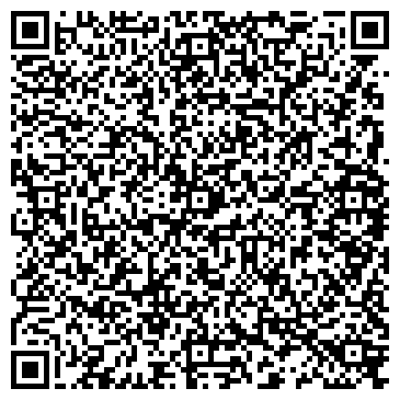 QR-код с контактной информацией организации RAINBOW SECURITY