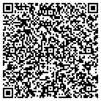 QR-код с контактной информацией организации АЛЮМИНИЙ КАЗАХСТАНА АО