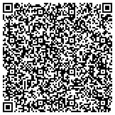 """QR-код с контактной информацией организации Рекламное агентство """"Служба Расклейки"""""""