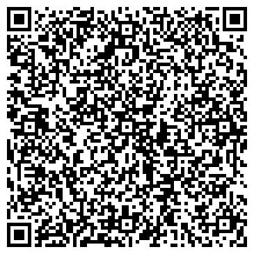 QR-код с контактной информацией организации АДВОКАТСКАЯ КОНТОРА № 158