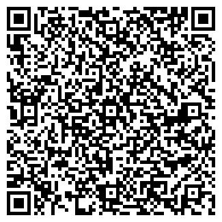 QR-код с контактной информацией организации АМУРСКАЯ ВОДА, ООО
