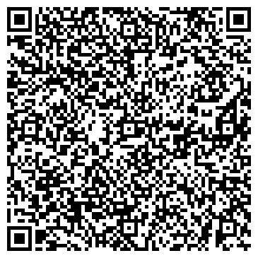 QR-код с контактной информацией организации БАНК ЦЕНТРКРЕДИТ, ПАВЛОДАРСКИЙ ФИЛИАЛ