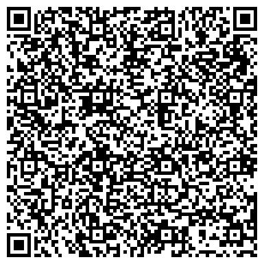 QR-код с контактной информацией организации ООО ГлобалГарантСтрой