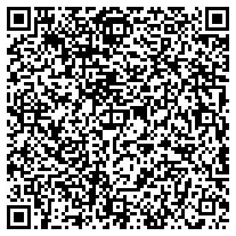 QR-код с контактной информацией организации ARTFUSION