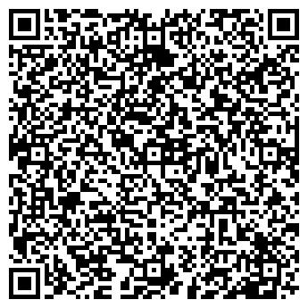 QR-код с контактной информацией организации МИР ПОТОЛКОВ