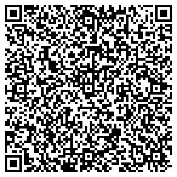 QR-код с контактной информацией организации ООО Аутлетхоум