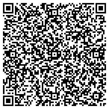 QR-код с контактной информацией организации ООО ЮВК - Строй
