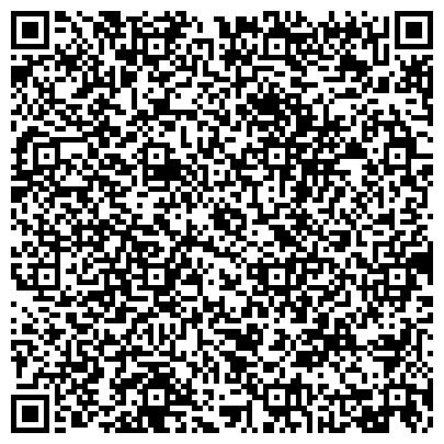QR-код с контактной информацией организации Выставки достижений народного хозяйства