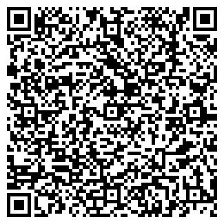 QR-код с контактной информацией организации Адвокатура