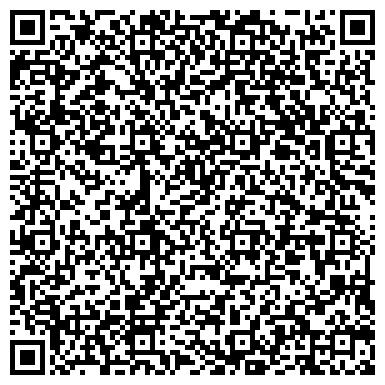 QR-код с контактной информацией организации КОМПАНИЯ ПРОМЫШЛЕННО-КОММЕРЧЕСКИХ УСЛУГ