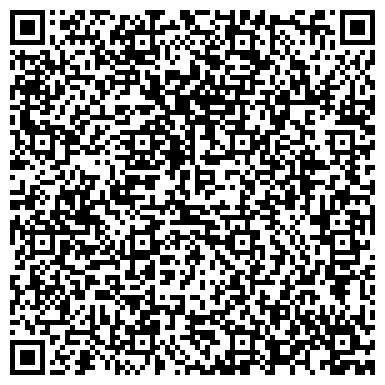 QR-код с контактной информацией организации МЕЖДУНАРОДНЫЙ ЦЕНТР РАЗВИТИЯ РЕГИОНОВ