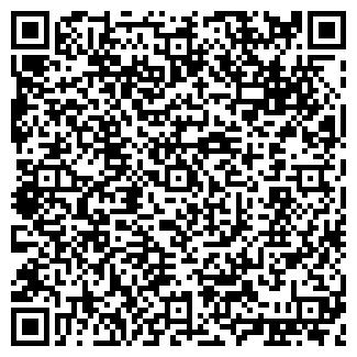 QR-код с контактной информацией организации АМЕРИКАН СИТИ