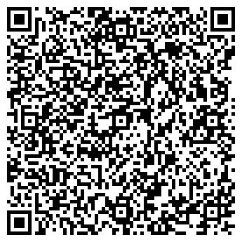 QR-код с контактной информацией организации ПИЦЦА ДИ РОМА