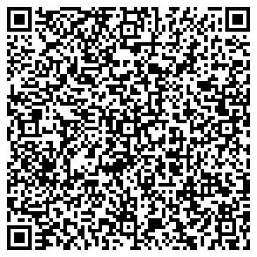QR-код с контактной информацией организации ООО ЗебраАрт
