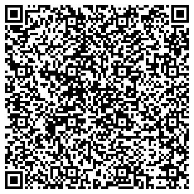 QR-код с контактной информацией организации СПД Курсы английского языка English4real