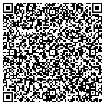 QR-код с контактной информацией организации ДЖИНРО-РУСЬ ФУД КОМПАНИ