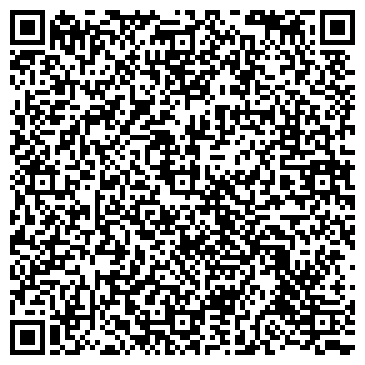 QR-код с контактной информацией организации МОТОТРЭР ГИБДД УВД ЮАО (МРЭО)
