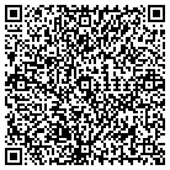 QR-код с контактной информацией организации ИРТЫШ-ЛАДА ЗАО