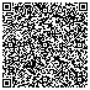 QR-код с контактной информацией организации ООО Пошив одежды в Серебрянке