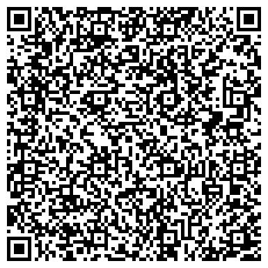 QR-код с контактной информацией организации Электротехнический завод «Вектор»