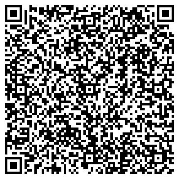 QR-код с контактной информацией организации Офтальмологический кабинет