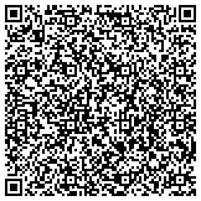 QR-код с контактной информацией организации АГЕНТСТВО ПО ОБЕСПЕЧЕНИЮ МЕРОПРИЯТИЙ ГРАЖДАНСКОЙ ЗАЩИТЫ ЮАО Г. МОСКВЫ