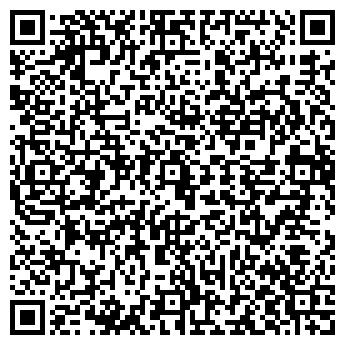 QR-код с контактной информацией организации WEB-IT