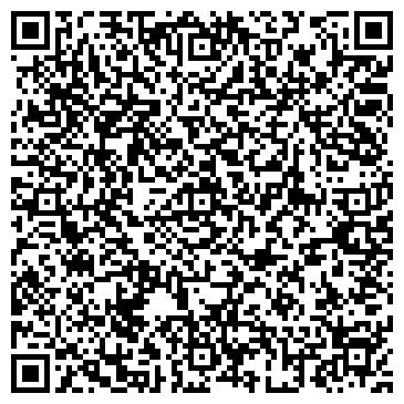 QR-код с контактной информацией организации Интернет магазин «IkraLife»