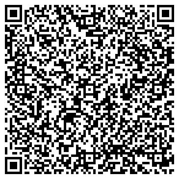 QR-код с контактной информацией организации НАУЧПРОМСЕРВИС