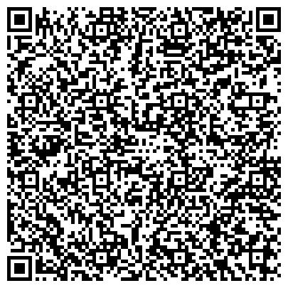 """QR-код с контактной информацией организации ИП Интернет магазин """"Ножи Марии Сталиной"""""""