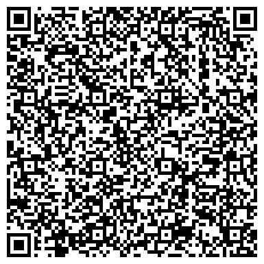QR-код с контактной информацией организации ООО Арт - Галерея В.А. Лескова