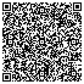 QR-код с контактной информацией организации ИВАН-НИК