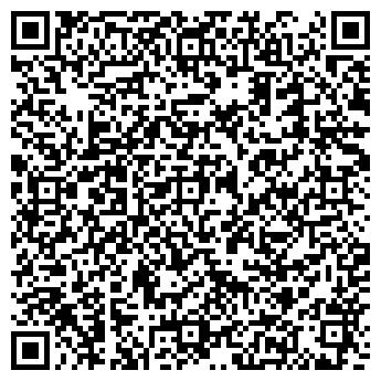 QR-код с контактной информацией организации ДАПТЕКС ИП ГОЛУБЕВ