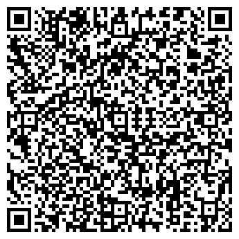 QR-код с контактной информацией организации САЛОН ТКАНЕЙ ИДЕАЛ