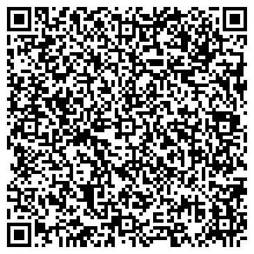QR-код с контактной информацией организации САЛОН ШТОР ИДЕАЛ  ДЕКОР ОКОН