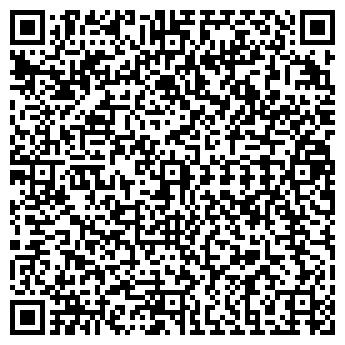 QR-код с контактной информацией организации ЦЕНТР ШТОР, ООО