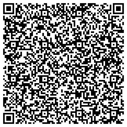 QR-код с контактной информацией организации Турфирма «7 континентов» на Комсомольском проспекте