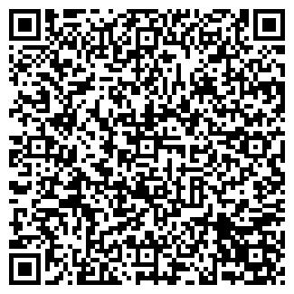 QR-код с контактной информацией организации АДИЛОВ, ИП