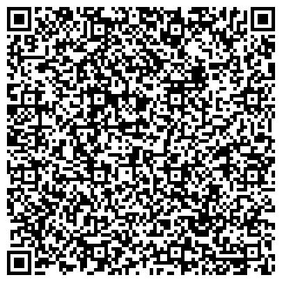 """QR-код с контактной информацией организации ООО Строительная группа """"РусСтрой"""""""