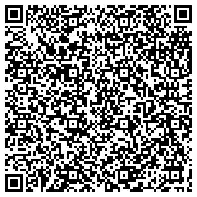"""QR-код с контактной информацией организации Салон """"Диана"""" по ремонту одежды и сумок"""