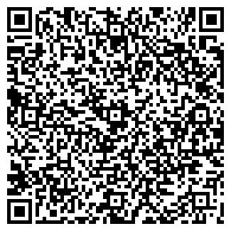 QR-код с контактной информацией организации ООО ДЕНСАР