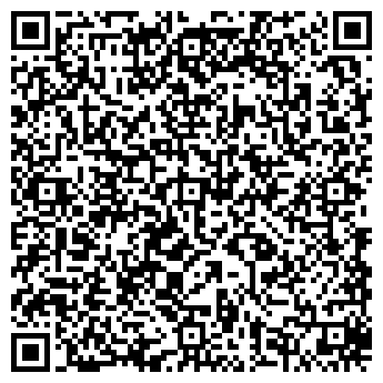 QR-код с контактной информацией организации ООО АйронТрейдПлюс