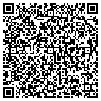 QR-код с контактной информацией организации ABSOLUT