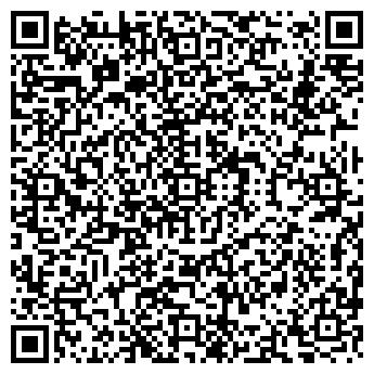 QR-код с контактной информацией организации ВЫСШИЙ СВЕТ САЛОН