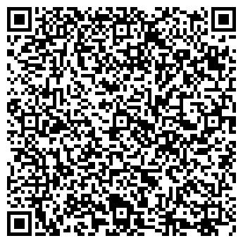 QR-код с контактной информацией организации МАГАЗИН-СВЕТ, ООО