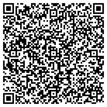 QR-код с контактной информацией организации ЛАД МАГАЗИН СИЛА-160, ООО