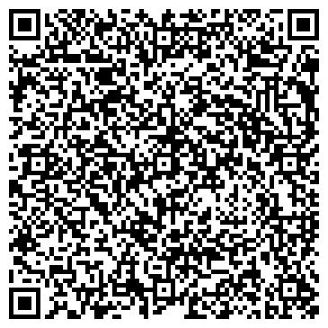 QR-код с контактной информацией организации LINK4STUDY